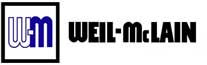 Call (Mftr.) Weil McLain for reliable  repair in